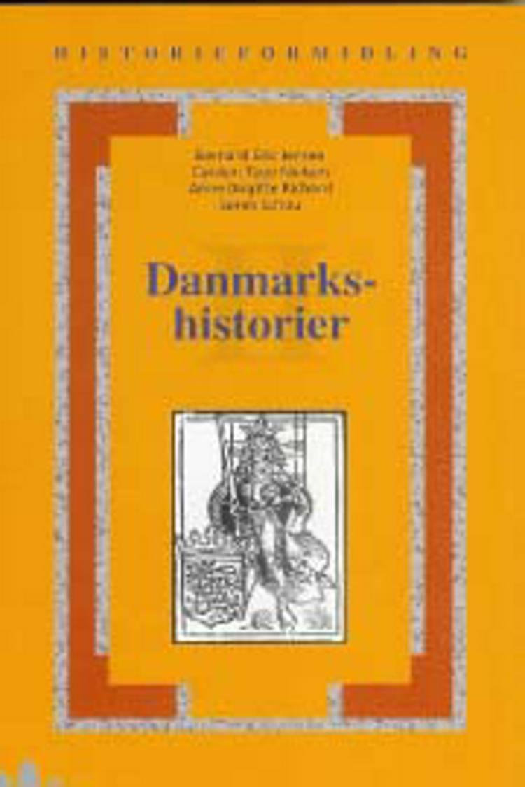 En erindringspolitisk slagmark af Bernard Eric Jensen og Carsten Tage Nielsen