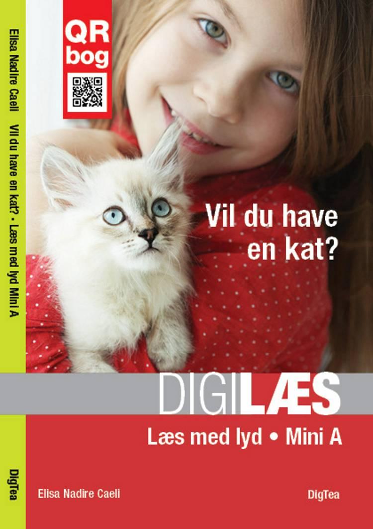 Vil du have en kat? Læs med lyd af Elisa Nadire Caeli