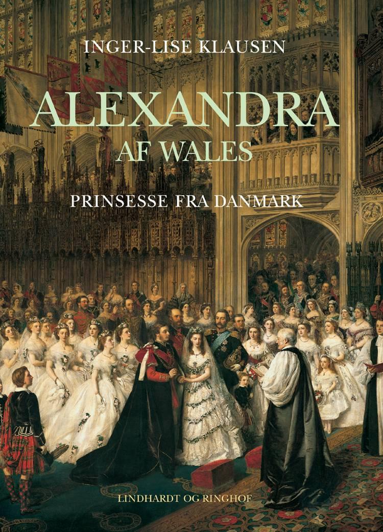 Alexandra af Wales af Inger-Lise Klausen