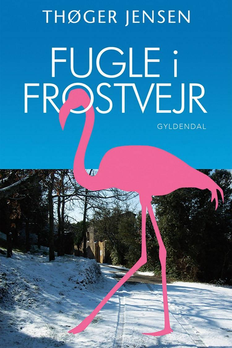 Fugle i frostvejr af Thøger Jensen