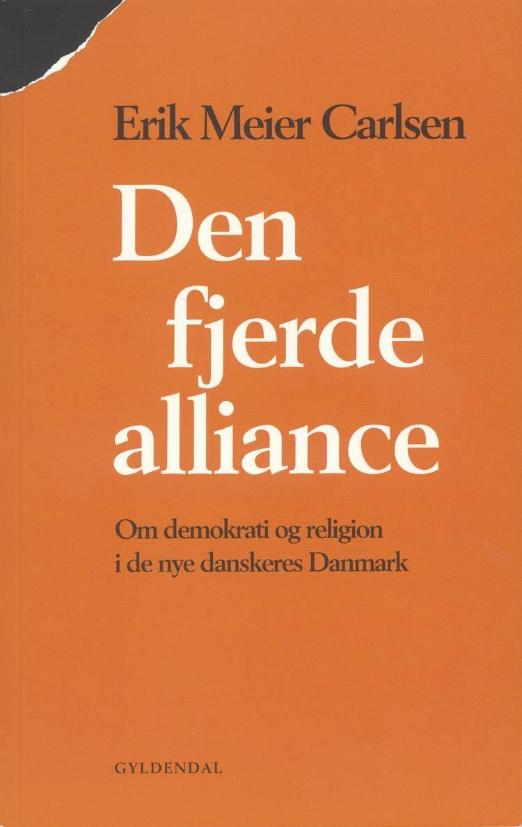Den fjerde alliance af Erik Meier Carlsen
