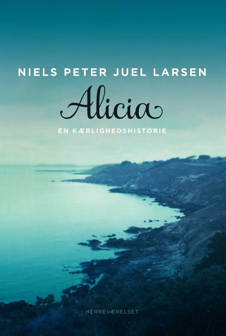 Alicia af Niels Peter Juel Larsen