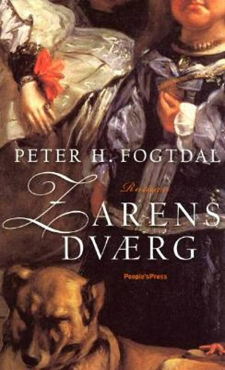 Zarens dværg af Peter H. Fogtdal