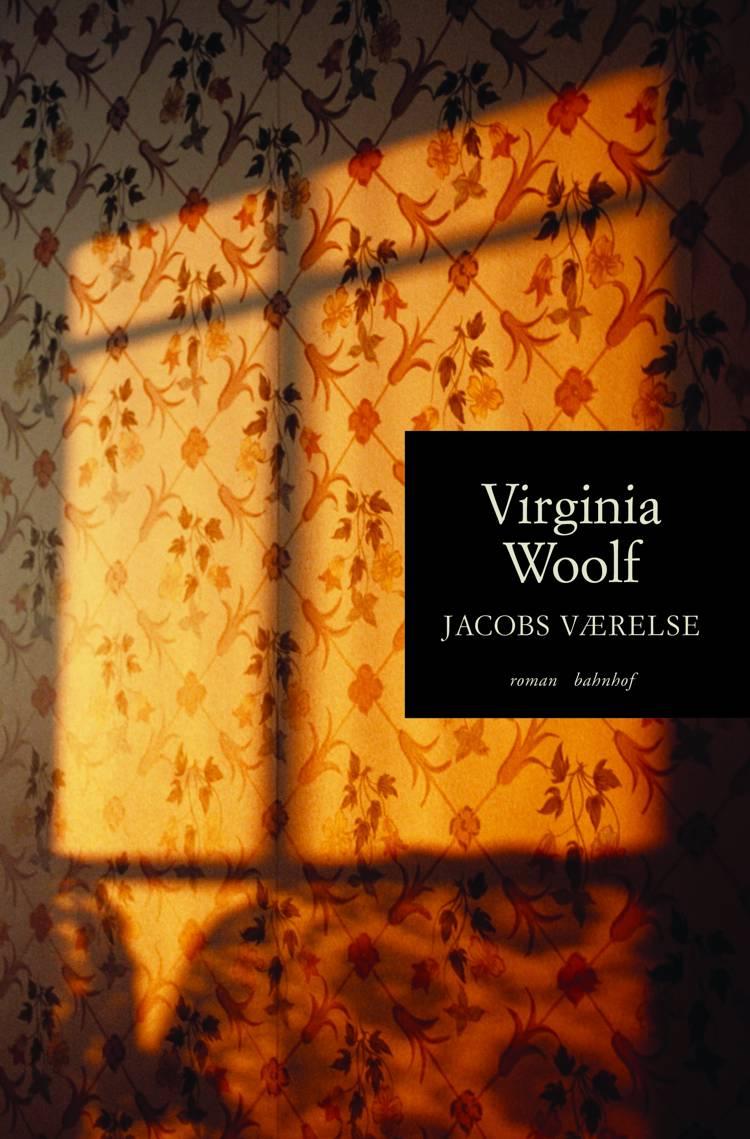 Jacobs værelse af Virginia Woolf