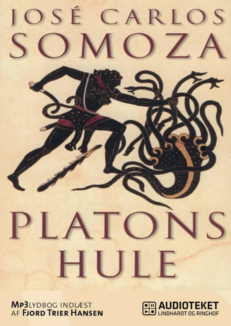 Platons hule af José Carlos Somoza