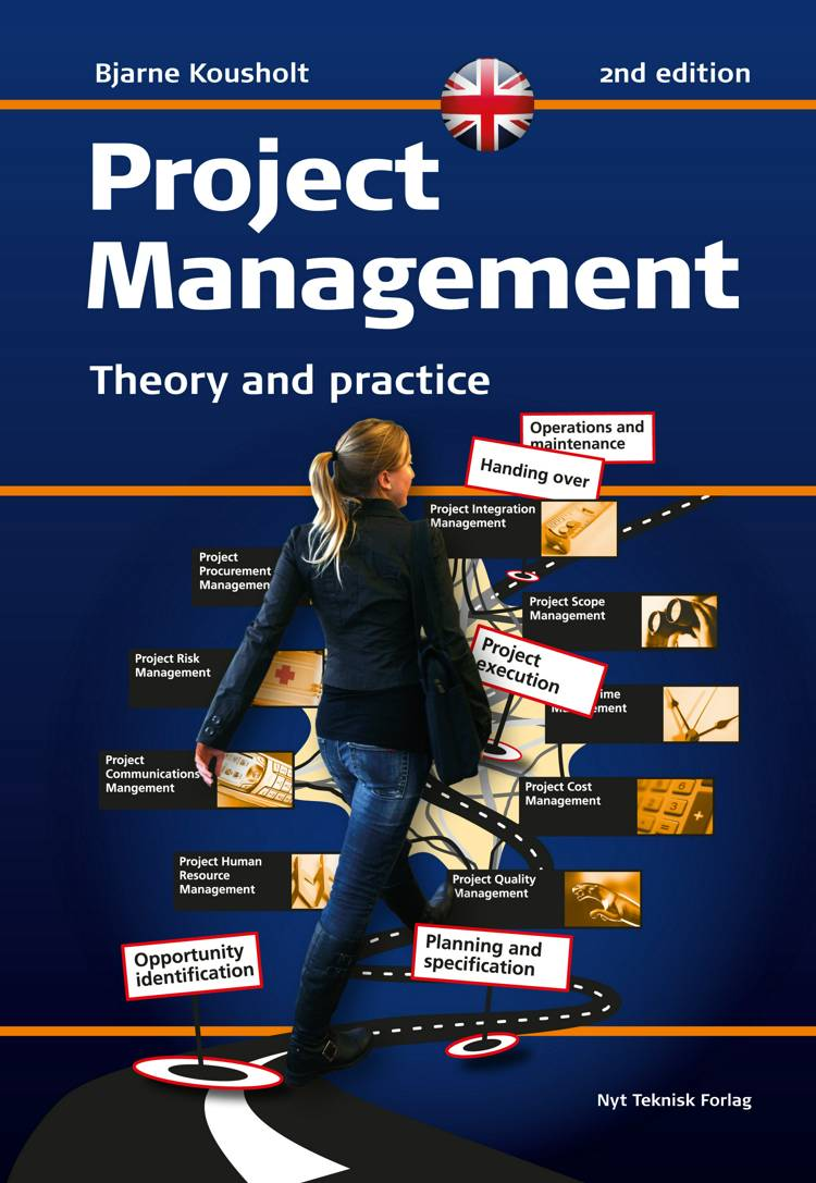 project management theory Buy the art of project management (theory in practice (o'reilly)) 1 by scott berkun (isbn: 9780596007867) from amazon's book store everyday low prices and free delivery on eligible orders.
