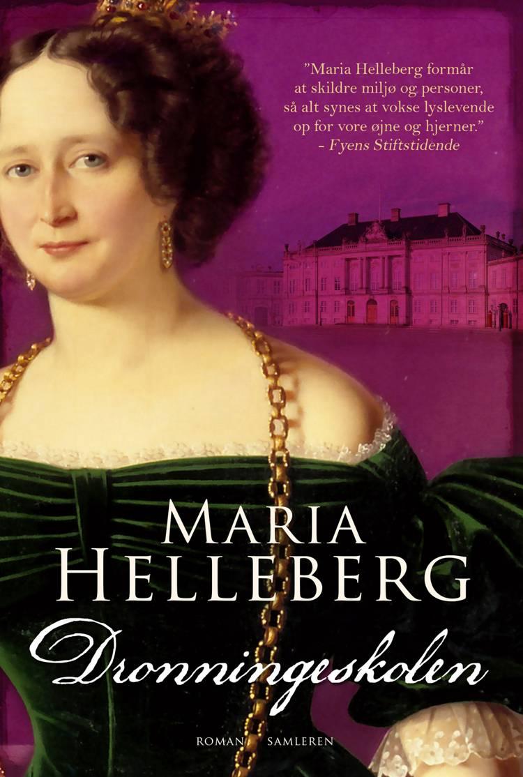 Dronningeskolen af Maria Helleberg
