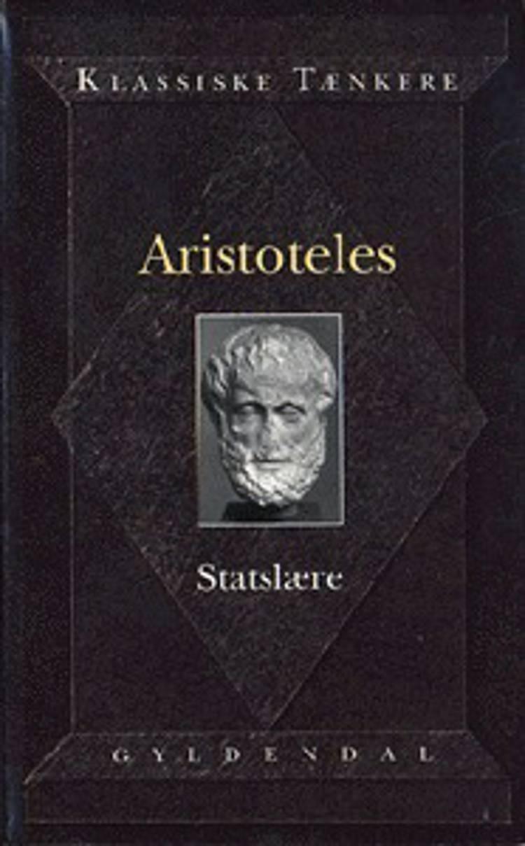 Statslære af Aristoteles
