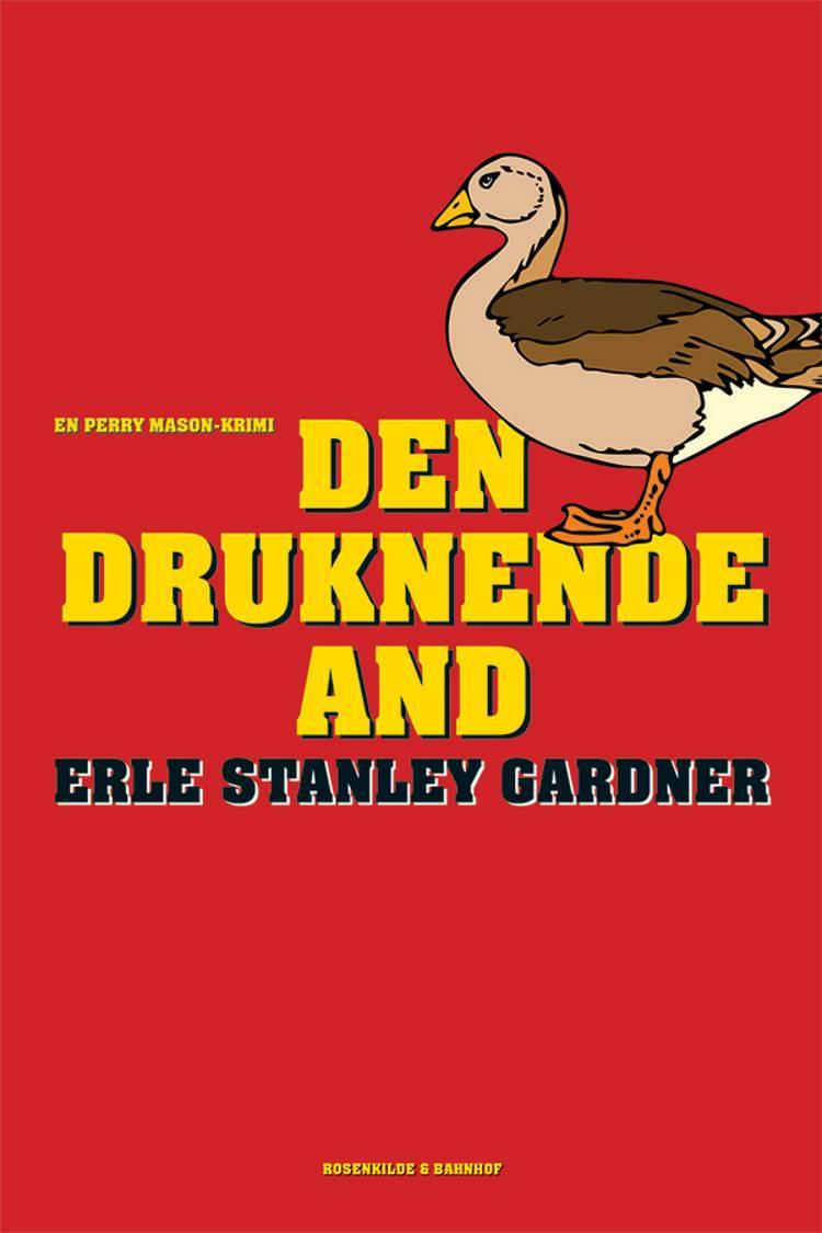 Den druknende and af Erle Stanley Gardner