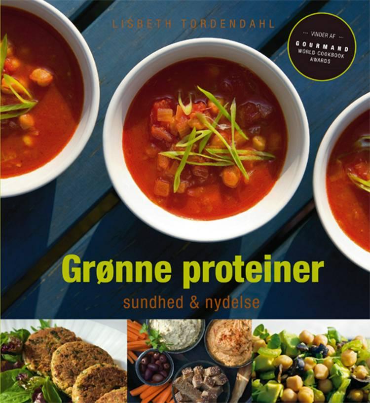 Grønne proteiner af Lisbeth Tordendahl