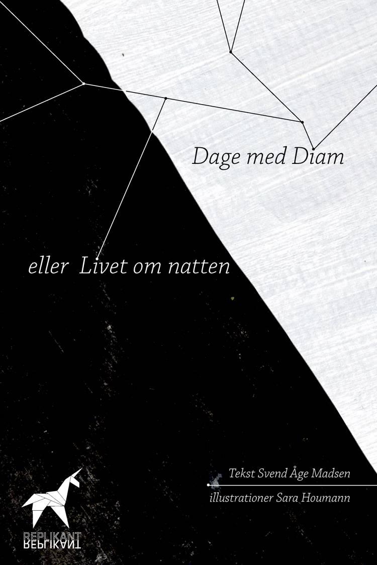 Dage med Diam eller Livet om natten af Svend Åge Madsen