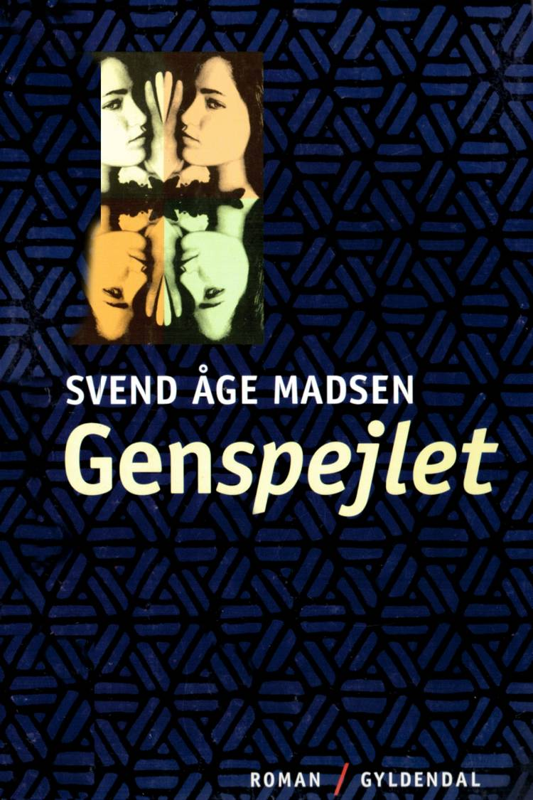 Genspejlet af Svend Åge Madsen, Madsen og svend åge