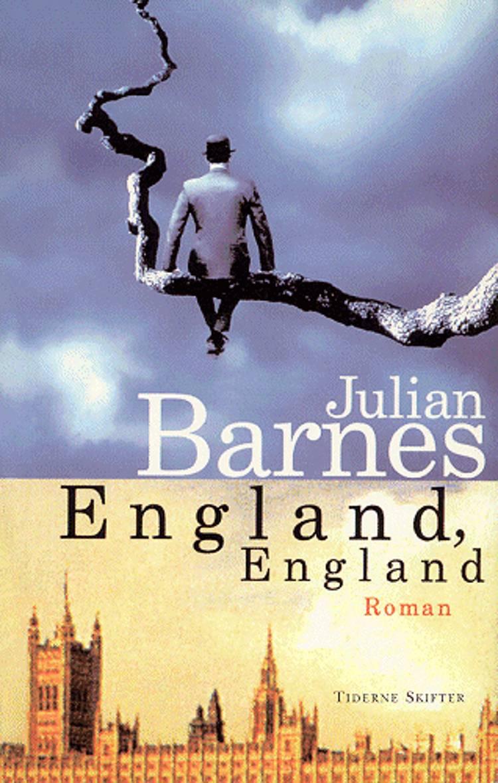 England, England af Julian Barnes