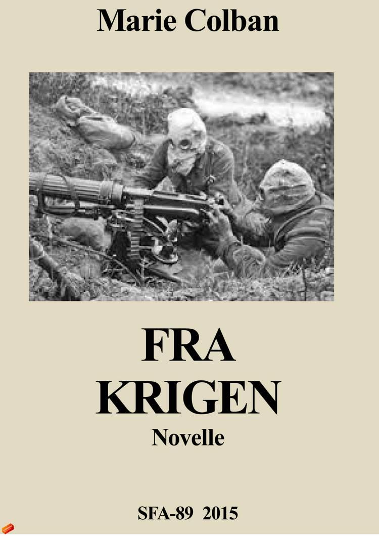 Fra Krigen af Marie Colban