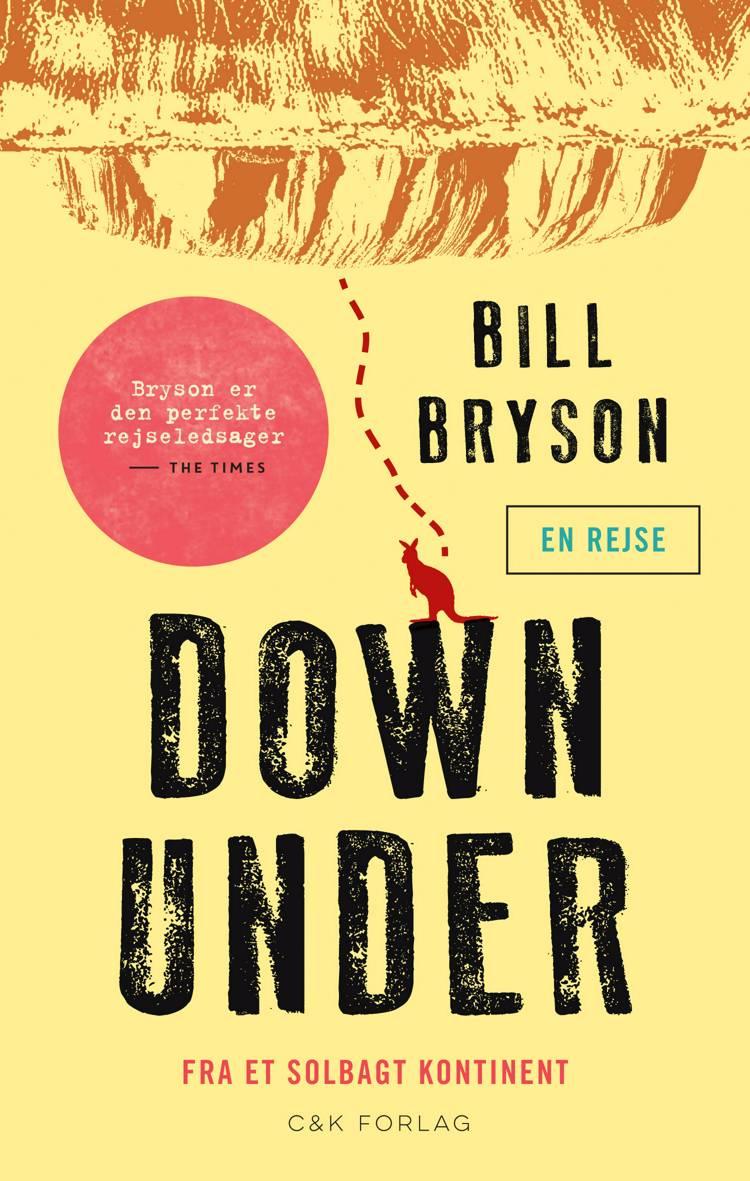 Down under af Bill Bryson