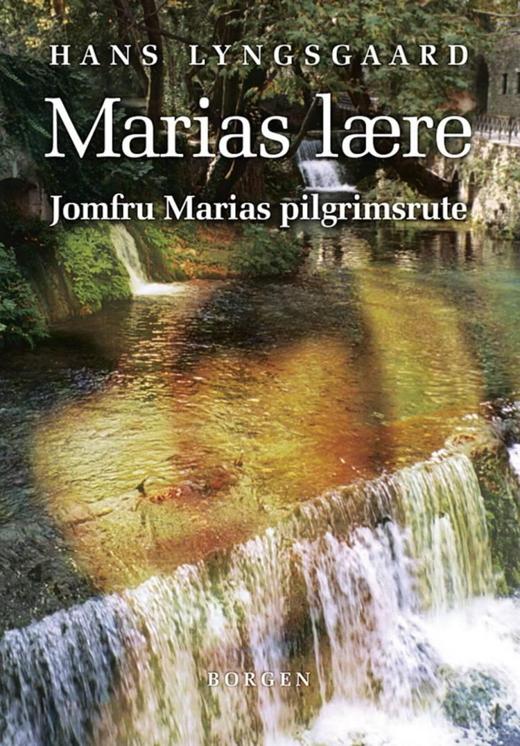 Marias lære af Hans Lyngsgaard