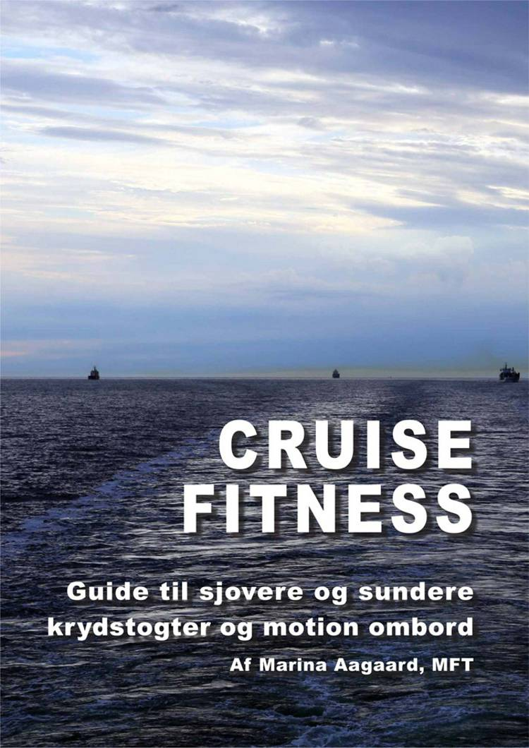 Cruise Fitness af Marina Aagaard