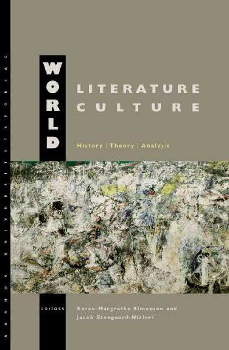 World literature, world culture
