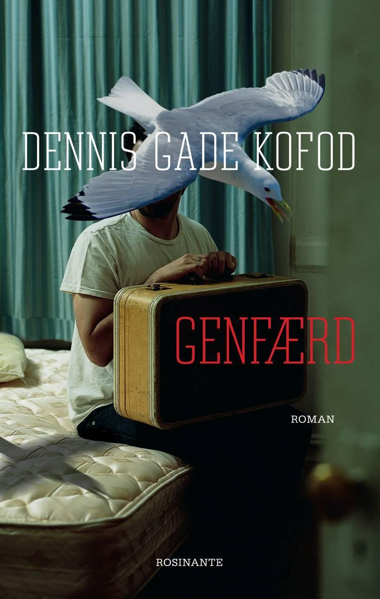 Genfærd af Dennis Gade Kofod