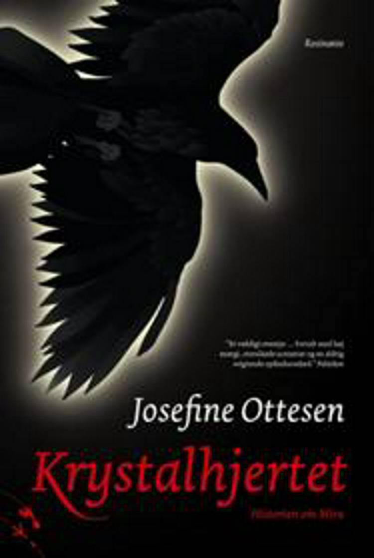 Krystalhjertet af Josefine Ottesen