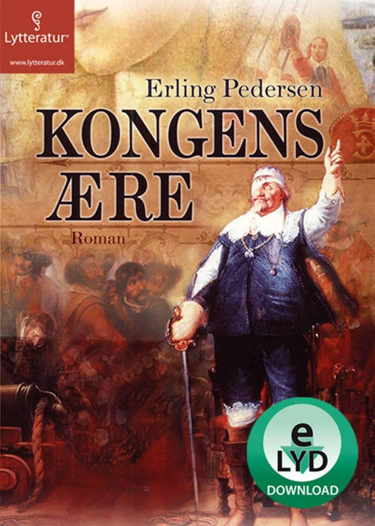 Kongens ære af Erling Pedersen