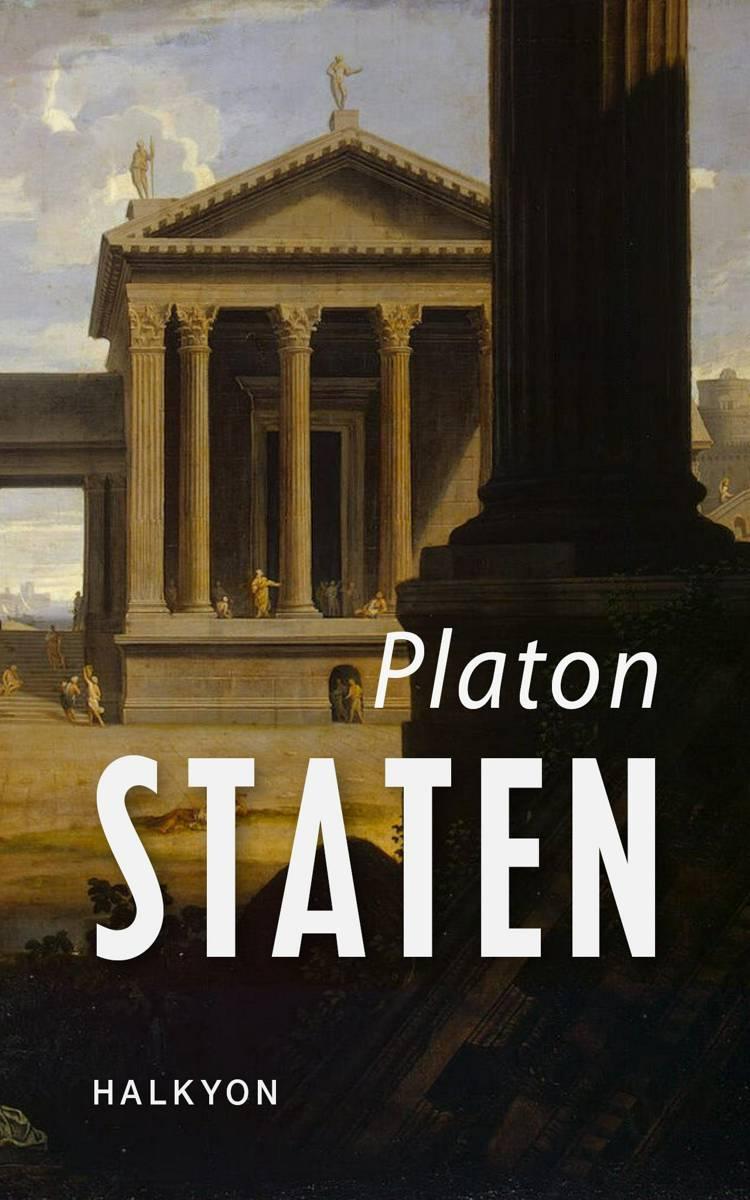Staten af Platon
