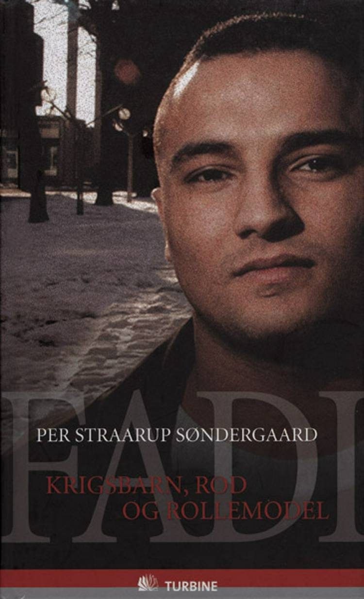 Fadi af Per Straarup Søndergaard og Fadi Kassem