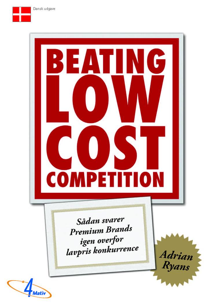 Beating Low Cost Competition af Adrian Ryans