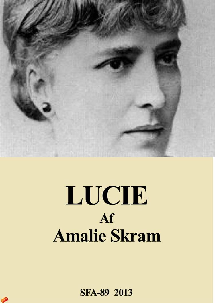 Lucie af Amalie Skram