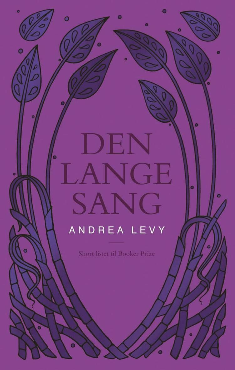 Den lange sang af Andrea Levy