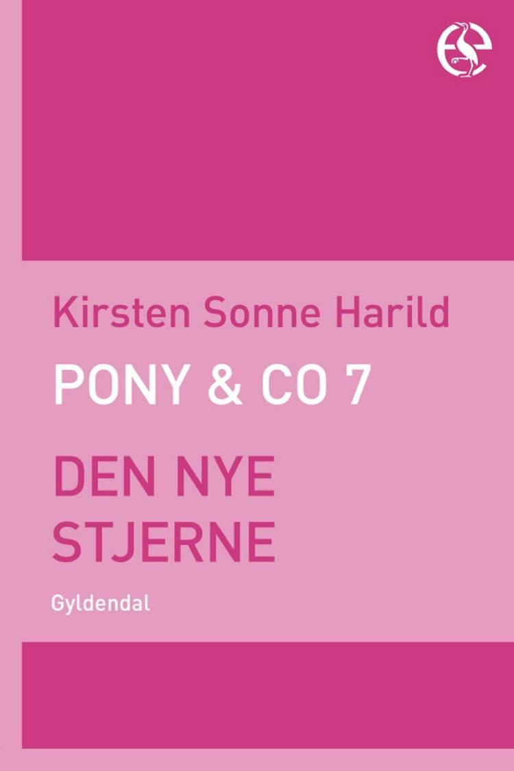 Den nye stjerne af Kirsten Sonne Harild