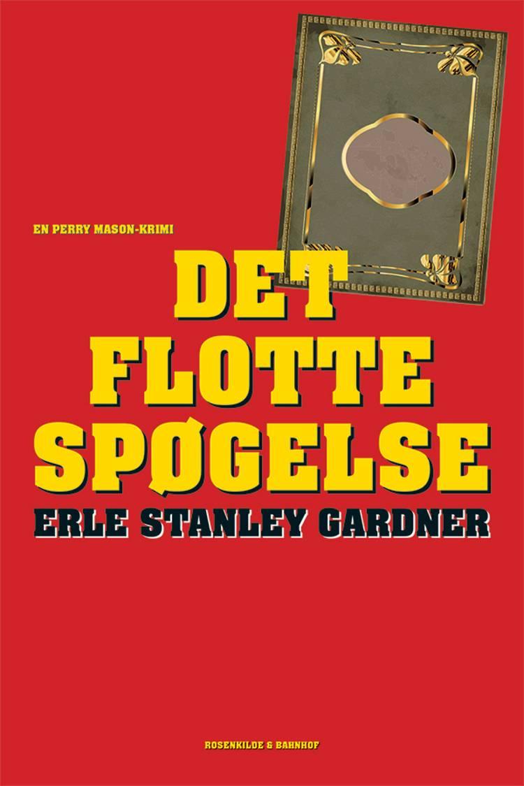 Det flotte spøgelse af Erle Stanley gardner