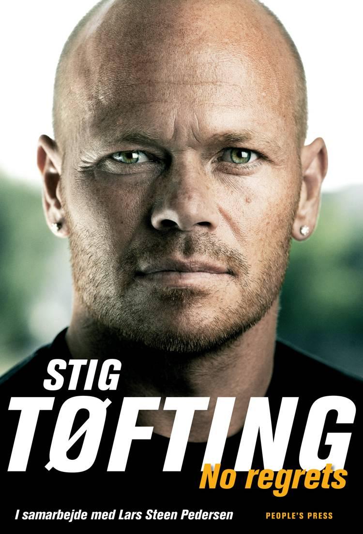 No regrets af Lars Steen Pedersen og Stig Tøfting