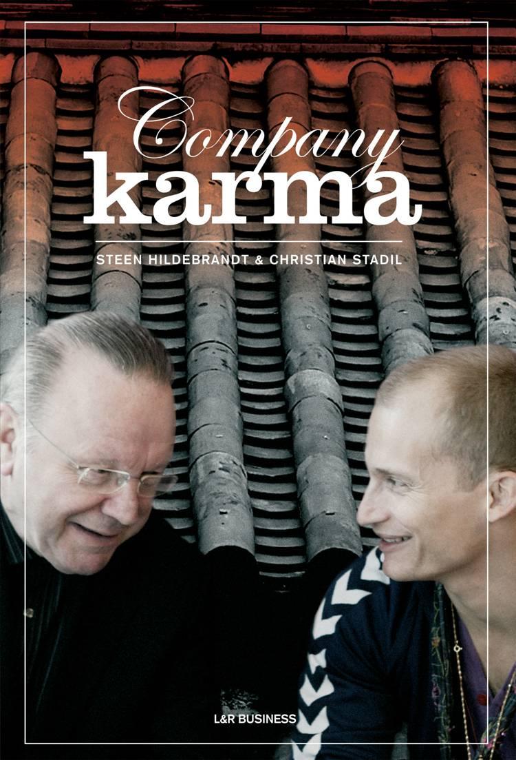 Company Karma af Steen Hildebrandt og Christian Stadil