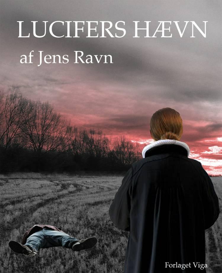 Lucifers Hævn af Jens Ravn
