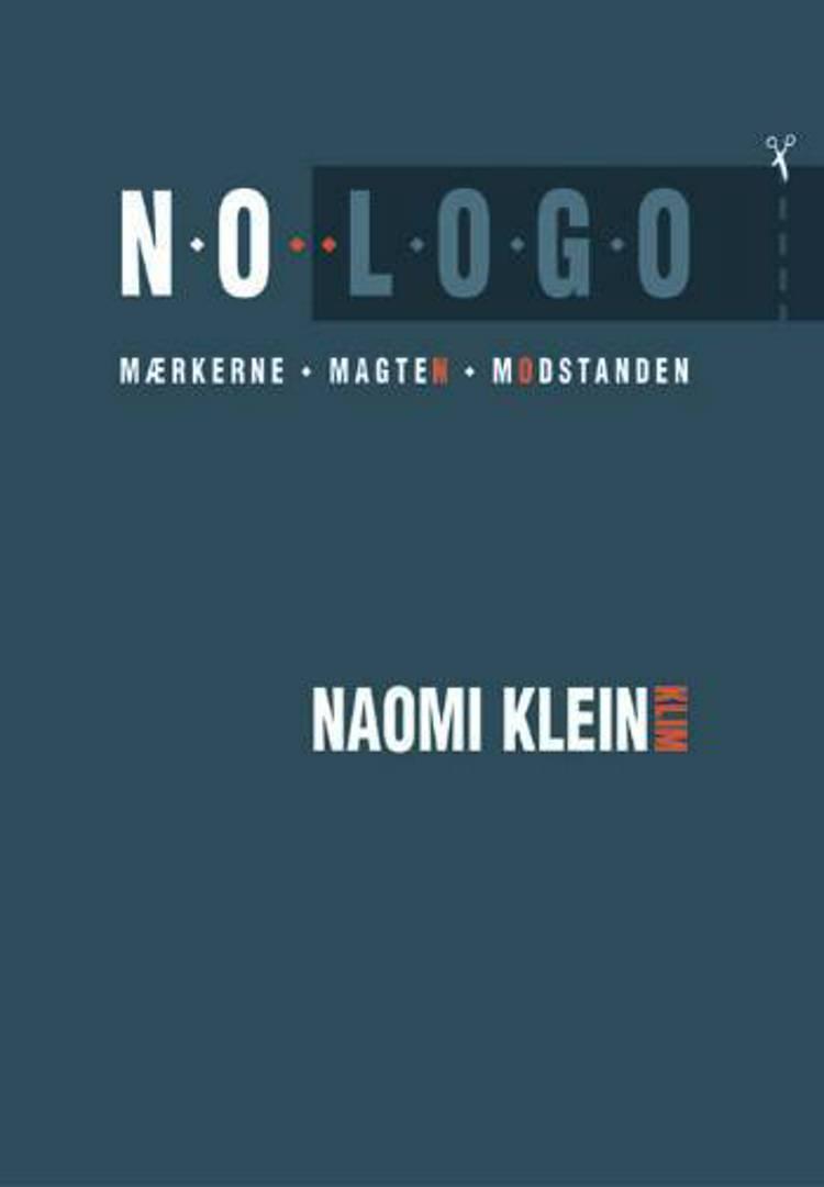No logo af Naomi Klein