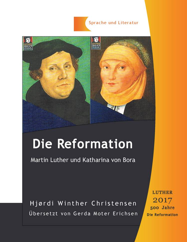 Die reformation af Gerda Moter Erichsen, Hjørdi Winther Christensen og Winthers Sproghus