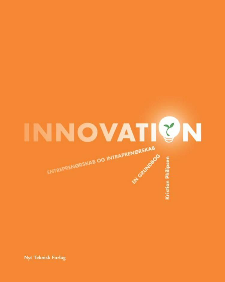 Innovation af Kristian Philipsen