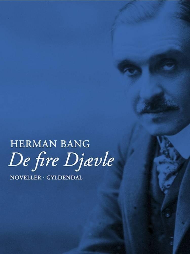 De fire djævle af Herman Bang