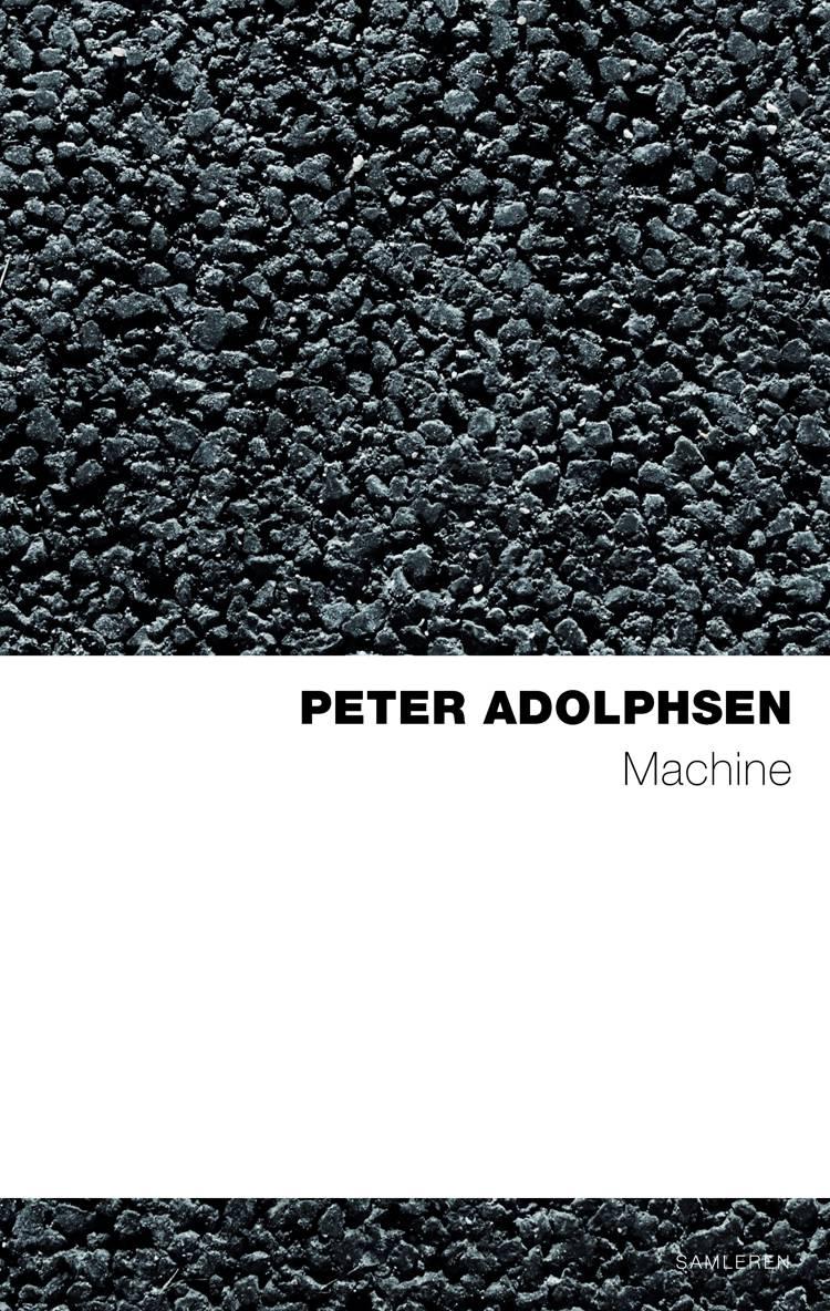 Machine af Peter Adolphsen