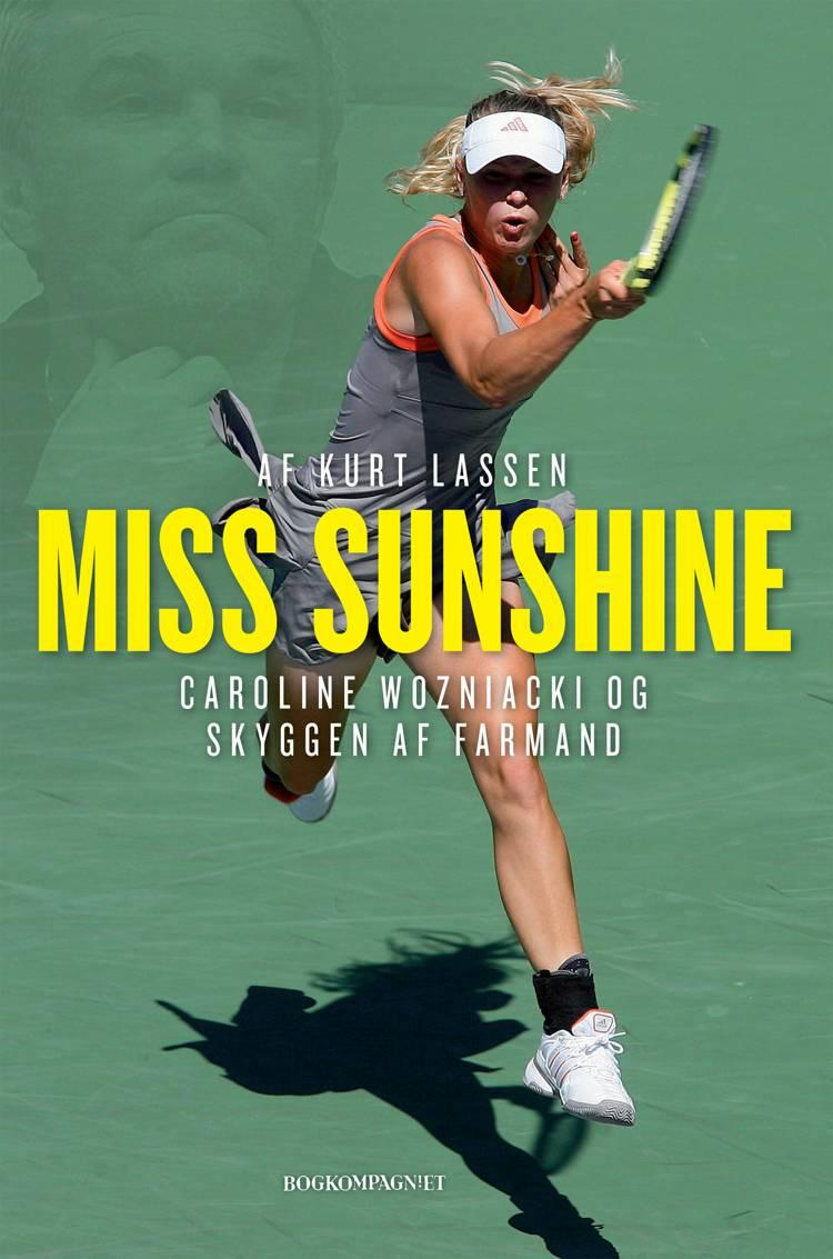Miss Sunshine af Kurt Lassen