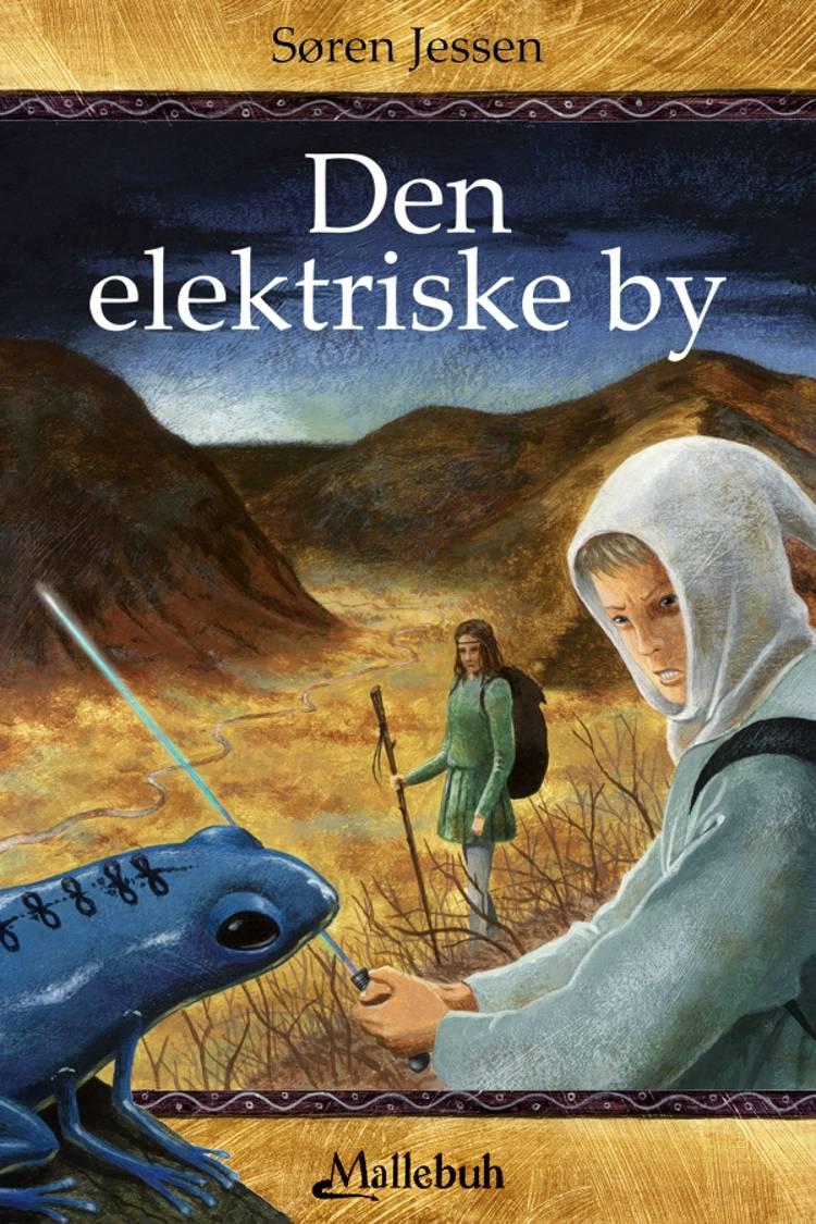 Den elektriske by af Søren Jessen