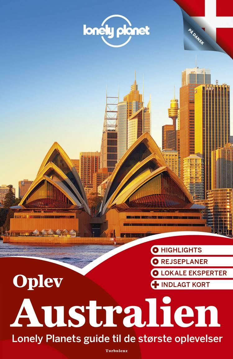 Oplev Australien af Lonely Planet