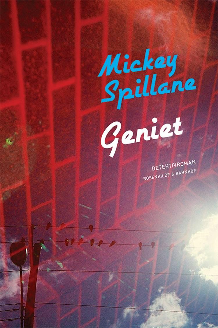 Geniet af Mickey Spillane