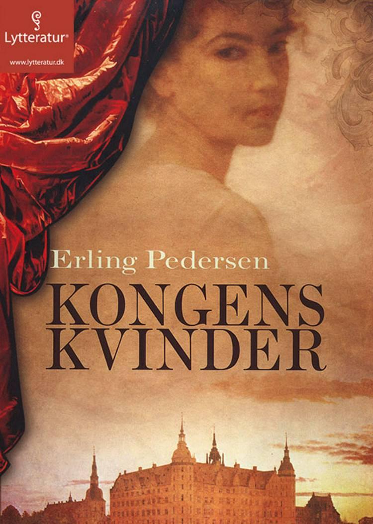 Kongens kvinder af Erling Pedersen