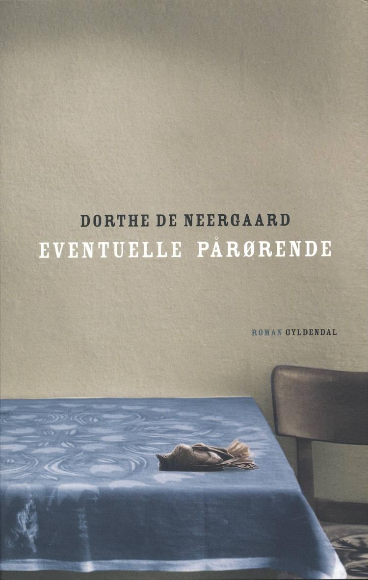 Eventuelle pårørende af Dorthe de Neergaard