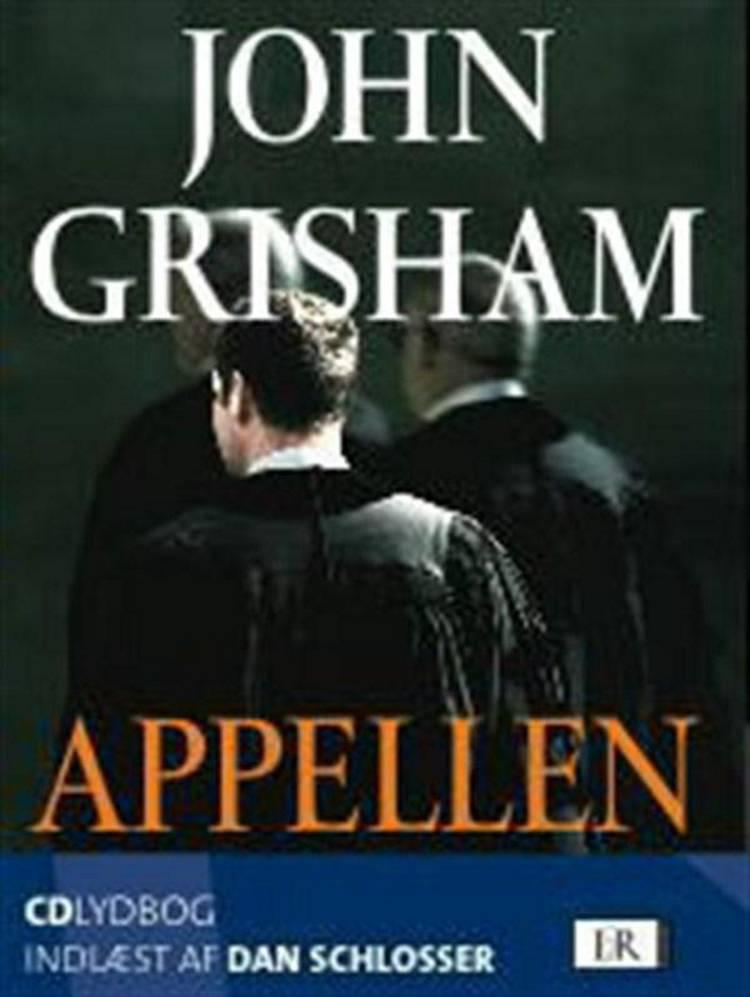 Appellen af John Grisham