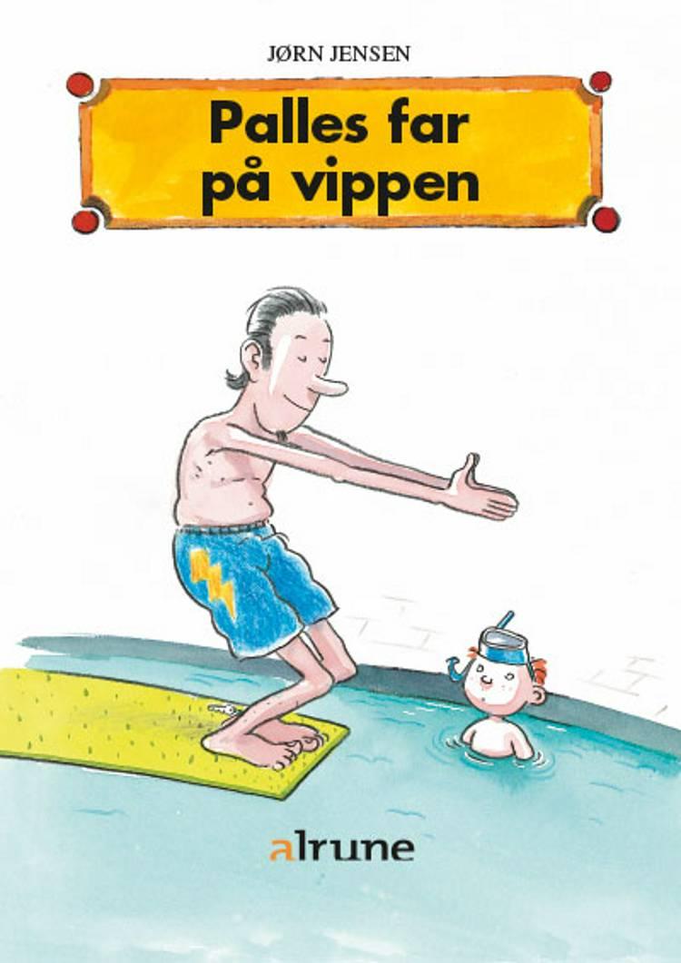 Palles far på vippen af Jørn Jensen