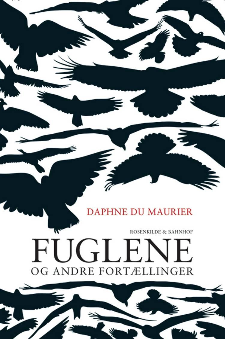 Fuglene af Daphne du Maurier