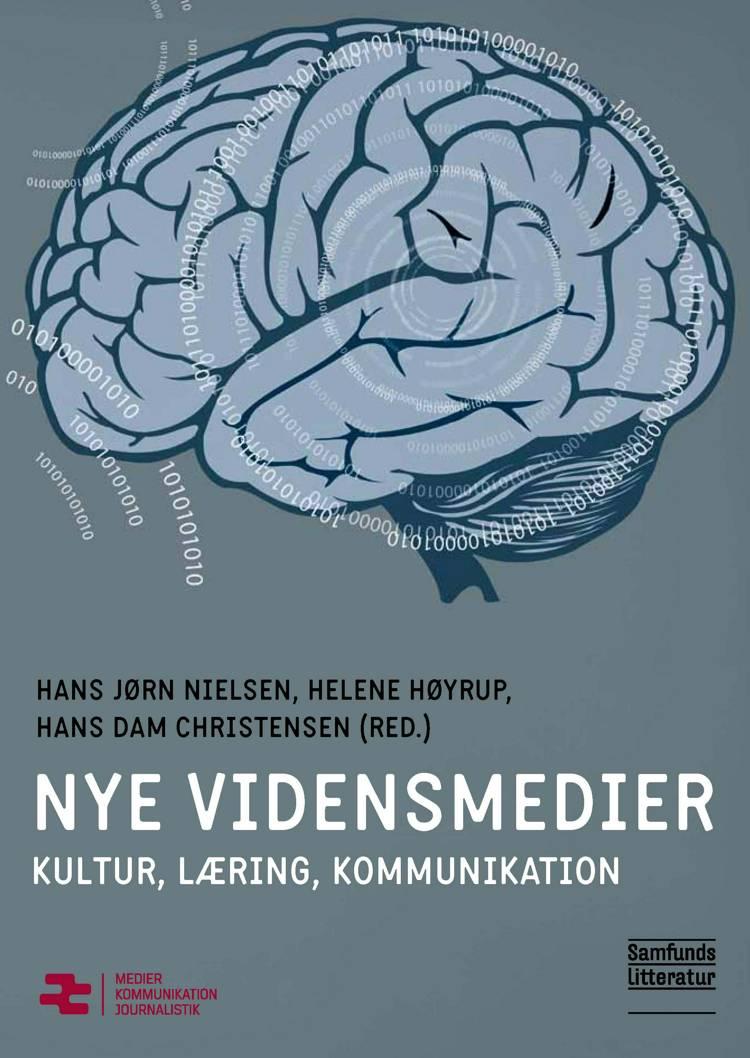 Encyklopædi og Gutenberg-parentesen af Lars Ole Sauerberg